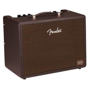 Fender Acoustic Junior GO Rechargeable Guitar Combo Amp