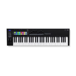Novation Launchkey 61 Mk3 Keyboard Controller