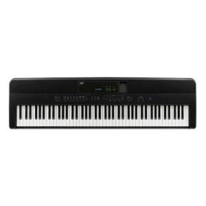 Kawai ES520B Black Stage Piano
