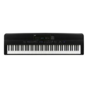 Kawai ES920B Black Stage Piano