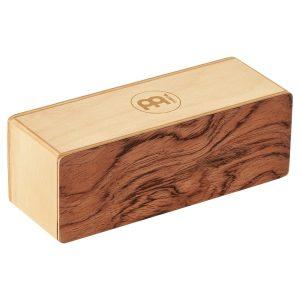 Meinl SH60 Dual Chamber Burl Wood Shaker