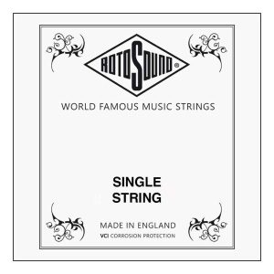Rotosound Plain .008 Guitar String
