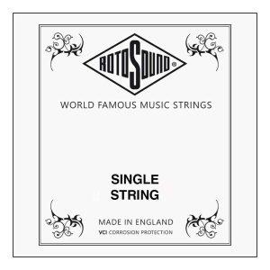 Rotosound Plain .009 Guitar String