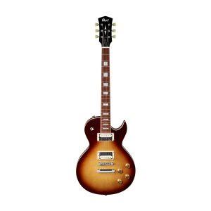 Cort CR300 Aged Vintage Burst Electric Guitar