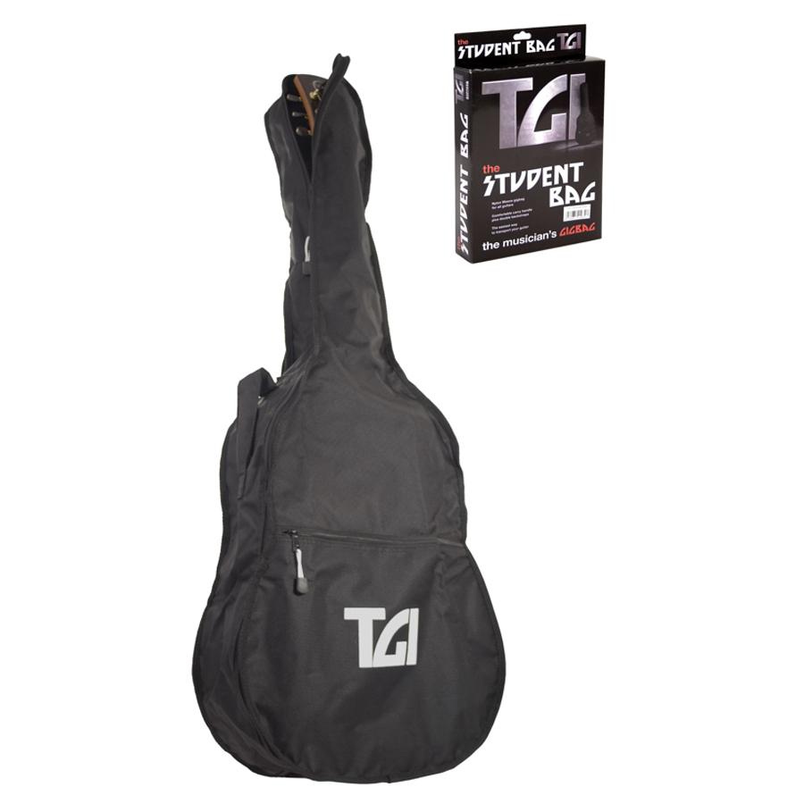TGI  3/4 Size Guitar Cover