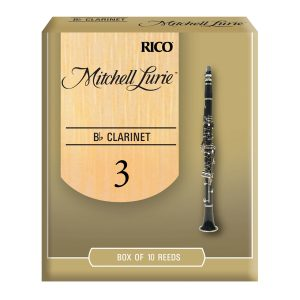 Mitchell Lurie 3 (Single) Clarinet Reed