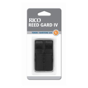 Rico Reed Gard IV Tenor/Baritone Sax Reed Holder