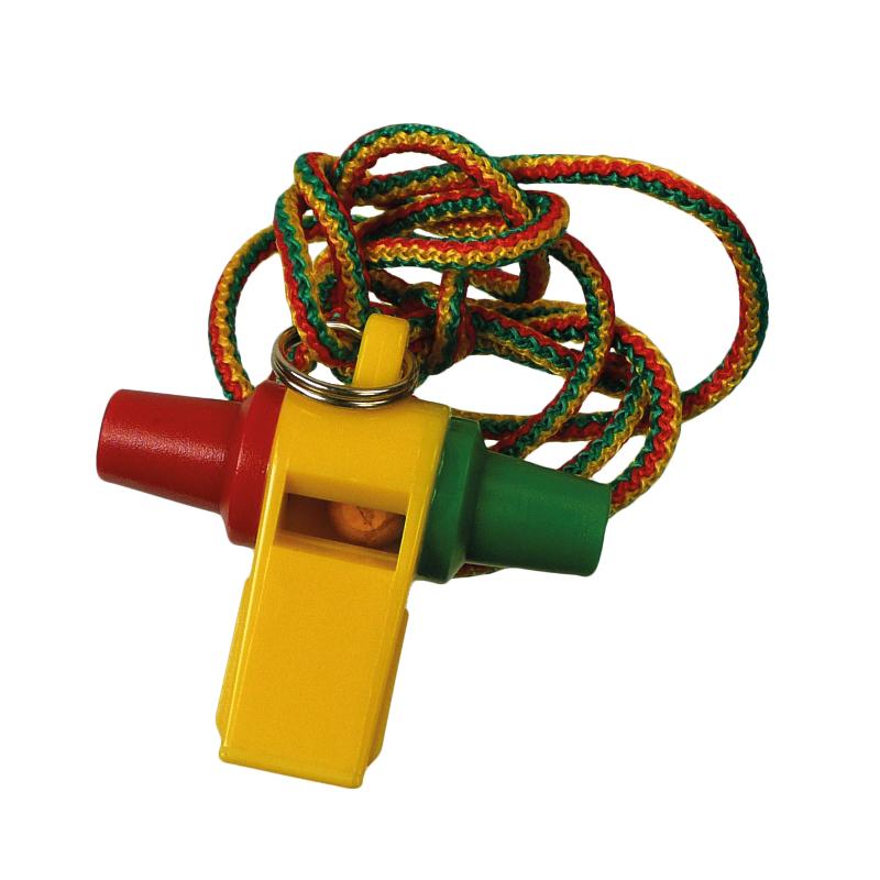 Acme AC475S Whistle Samba Whistle