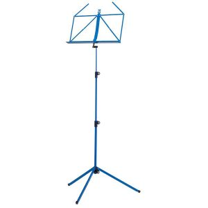Konig & Meyer 10010BL Blue Music Stand