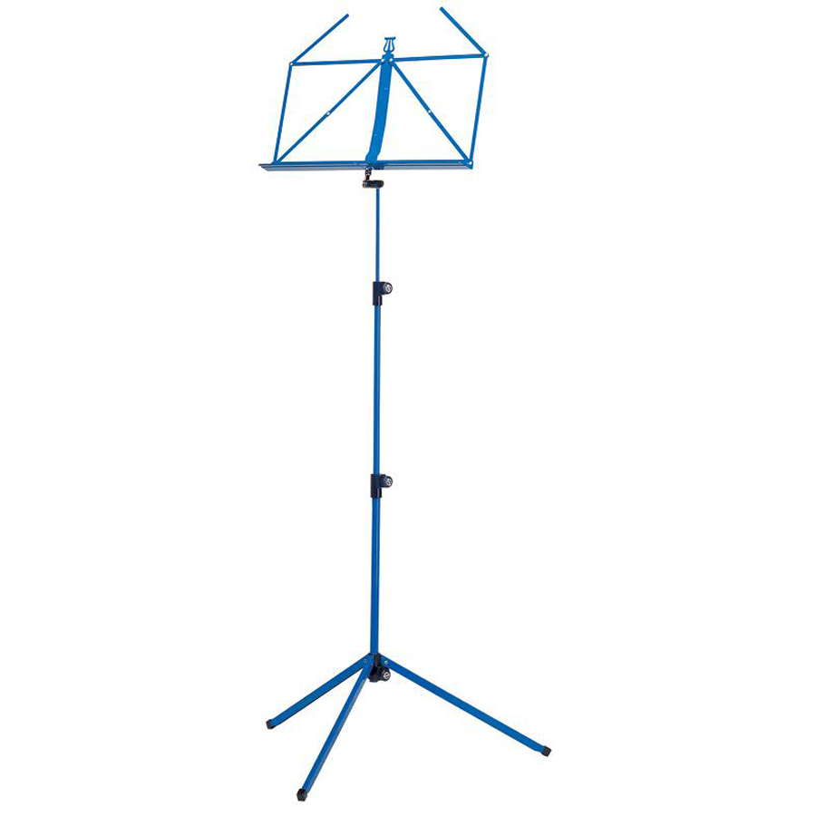 Konig & Meyer 10010BL Blue Music Stand