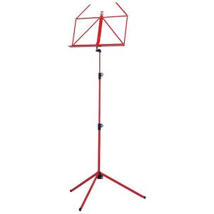 Konig & Meyer 100/1R Red Music Stand