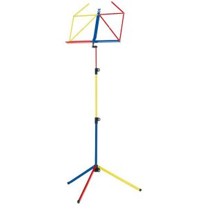 Konig & Meyer 100/1RB Rainbow Music Stand