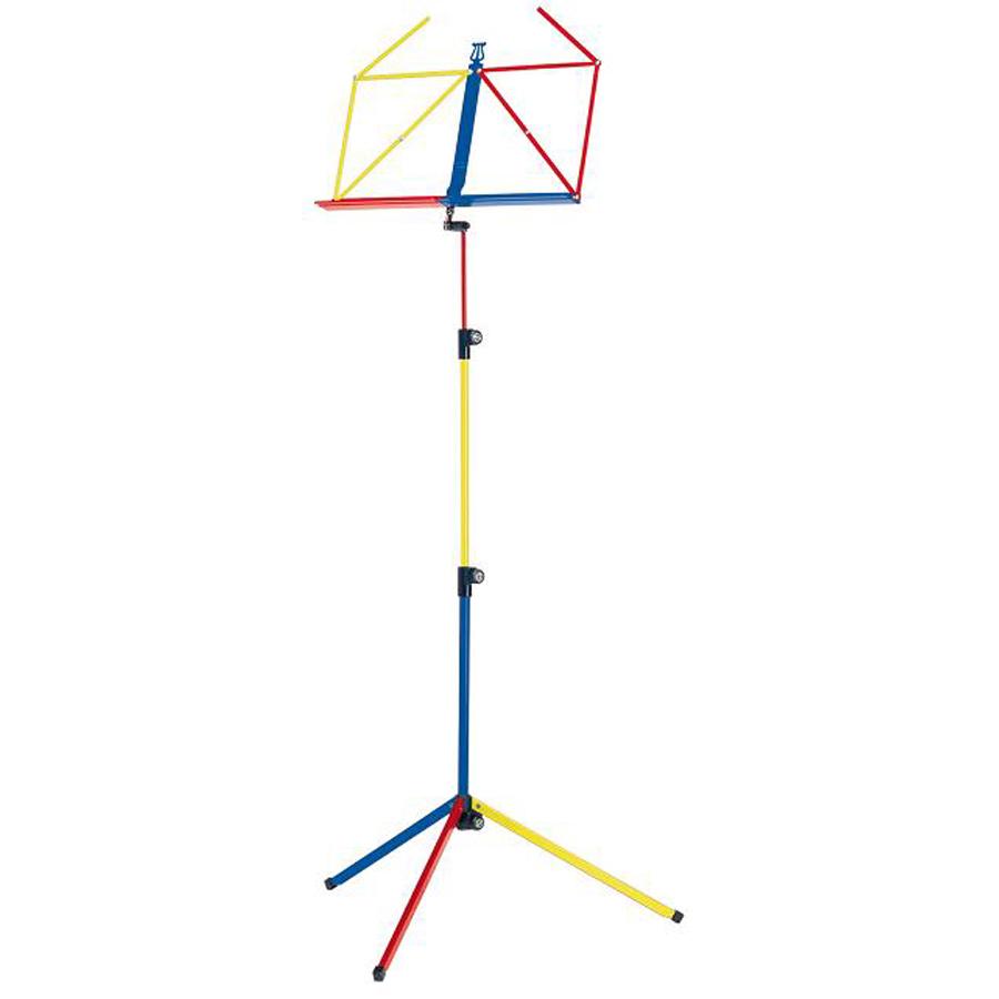 Konig & Meyer 100/1RB Rainbow Music Stand