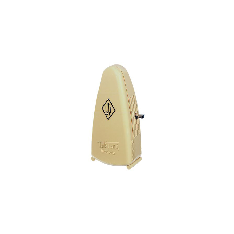 Wittner Piccolo Ivory Metronome