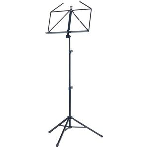 Konig & Meyer 10065B Black Music Stand