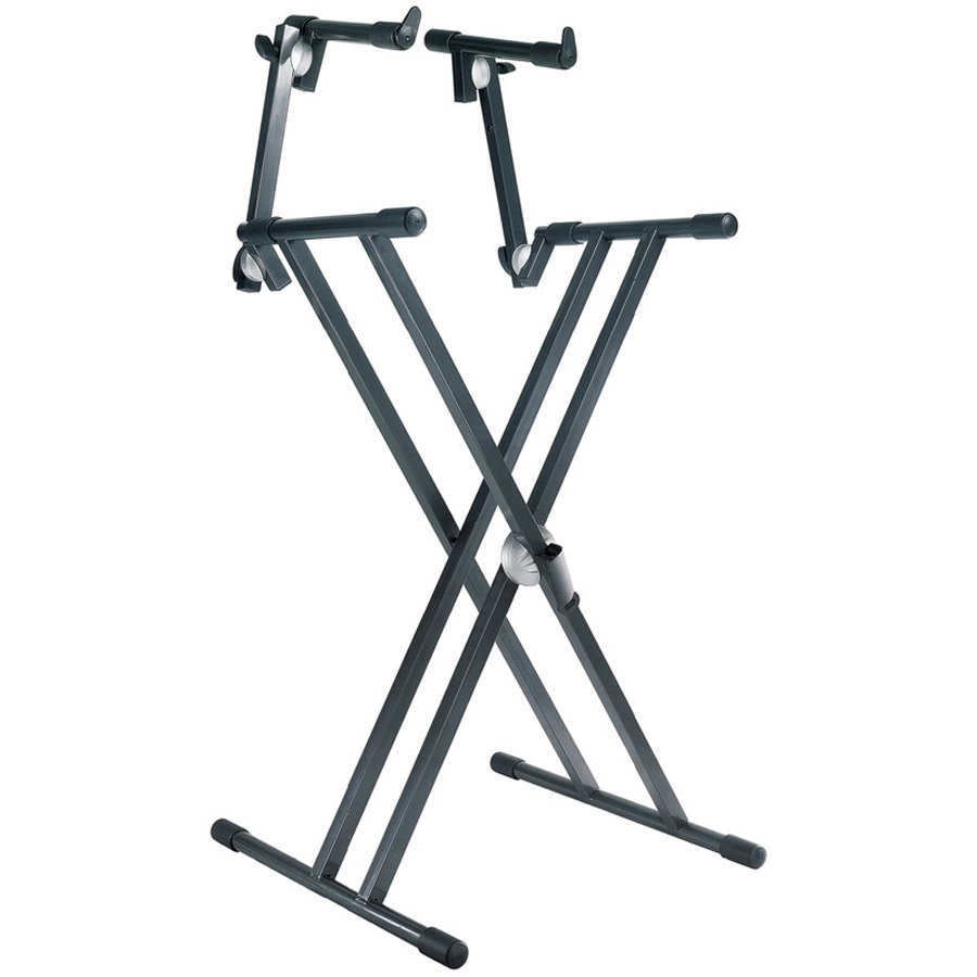 Proel SPL252 Double Tier Keyboard Stand