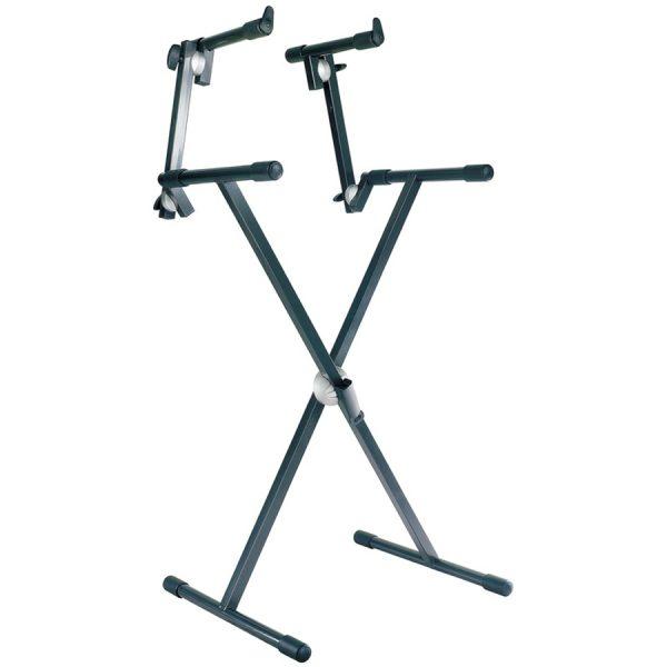 Proel SPL152 Double Keyboard Stand