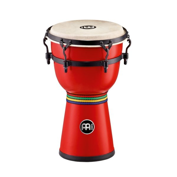 Headliner Fibreglass Mini Red Dancing Djembe