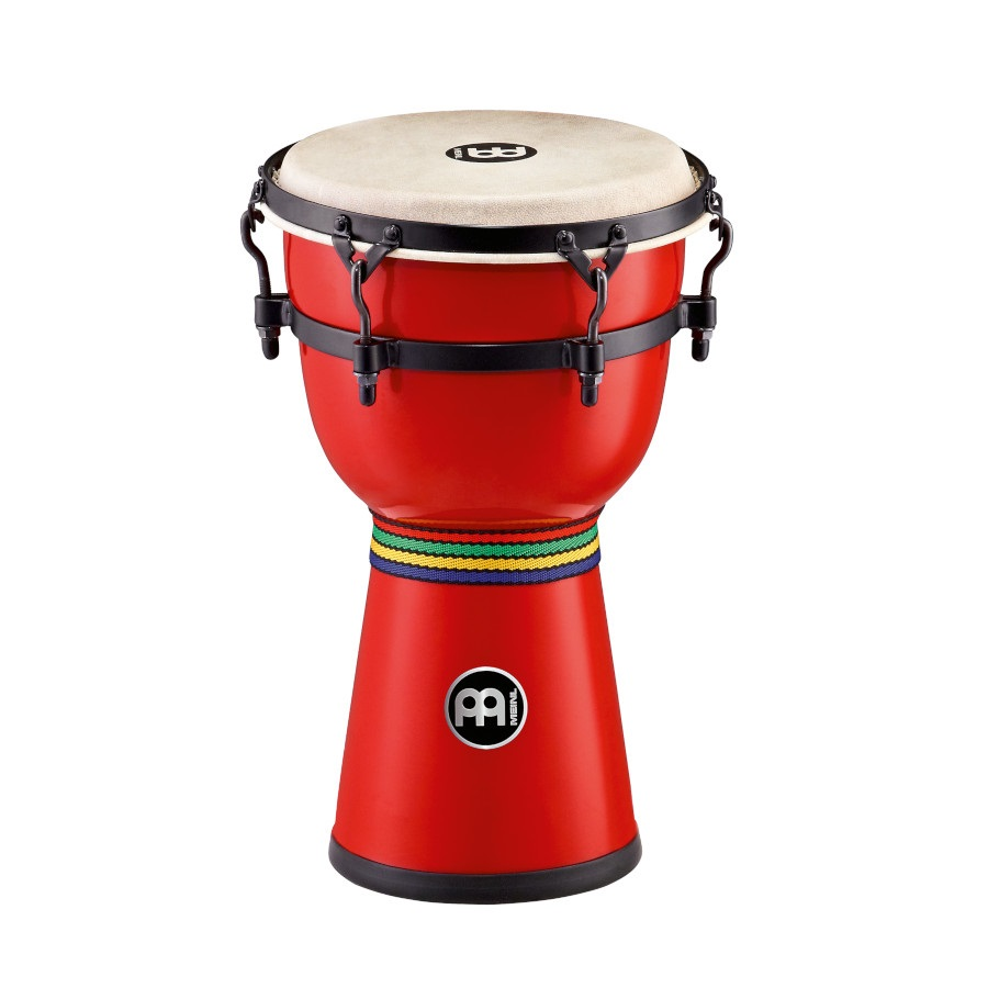 Headliner Fibreglass Mini Red Dancing Djembe