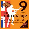 Rotosound RH9 Hybrid Set Strings