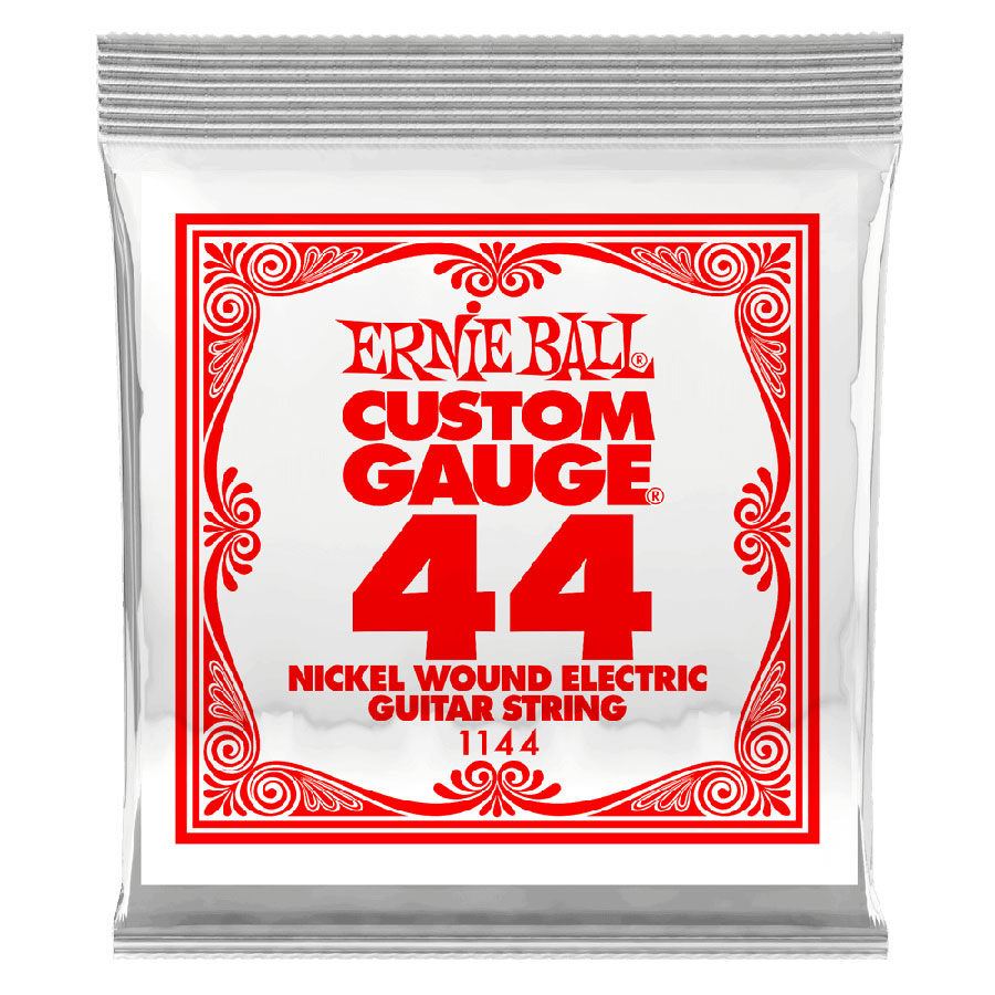 Ernie Ball Nickel Wound .044 Guitar String