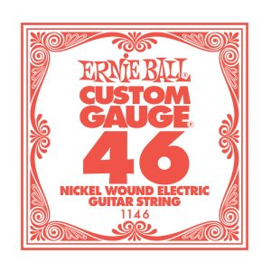 Ernie Ball Nickel Wound .046 Guitar String
