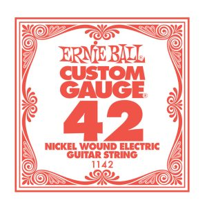 Ernie Ball Nickel Wound .024 Guitar String