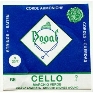 Dogal V233/A Cello, 3rd G String
