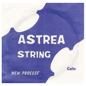 Astrea  2nd D Cello String