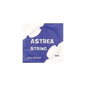 Astrea  4th C Cello String