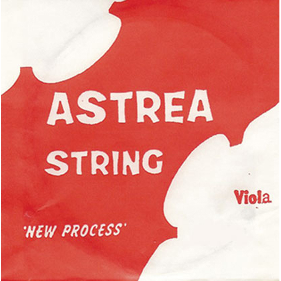 Astrea V804 Violin, Set Strings
