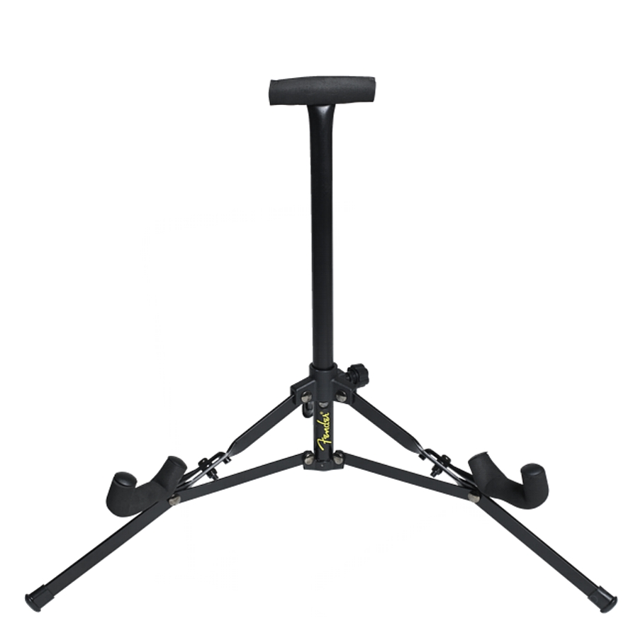 Fender Folding Black Guitar Stand