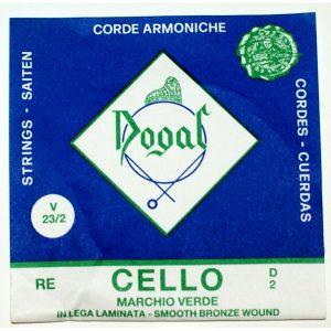 Dogal V231/A Cello, 1st A String