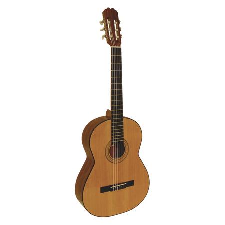 Admira Almeria  Acoustic Guitar