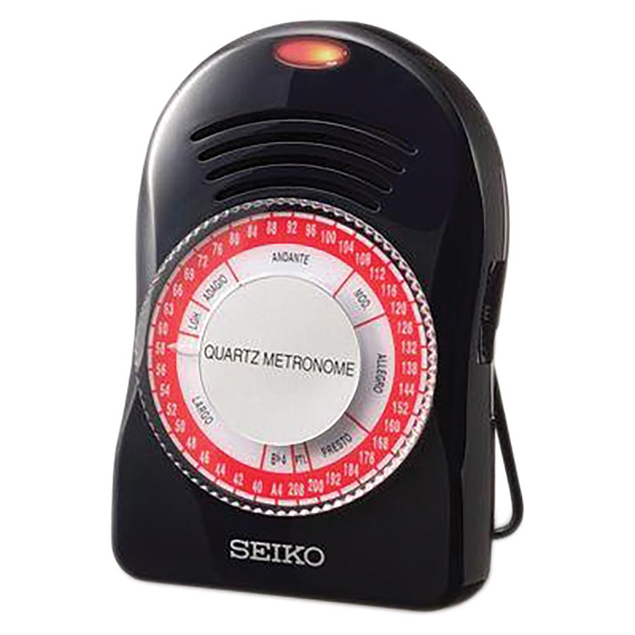 Seiko SQ50V Digital Metronome