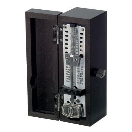 Wittner Supermini Black Metronome
