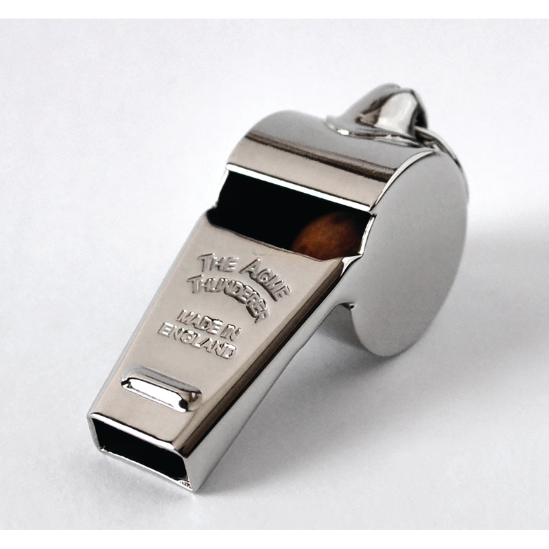Acme AC58 Whistle Loud, Brass