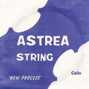 Astrea  1st A Cello String