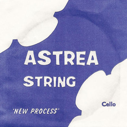 Astrea 1st A Cello String