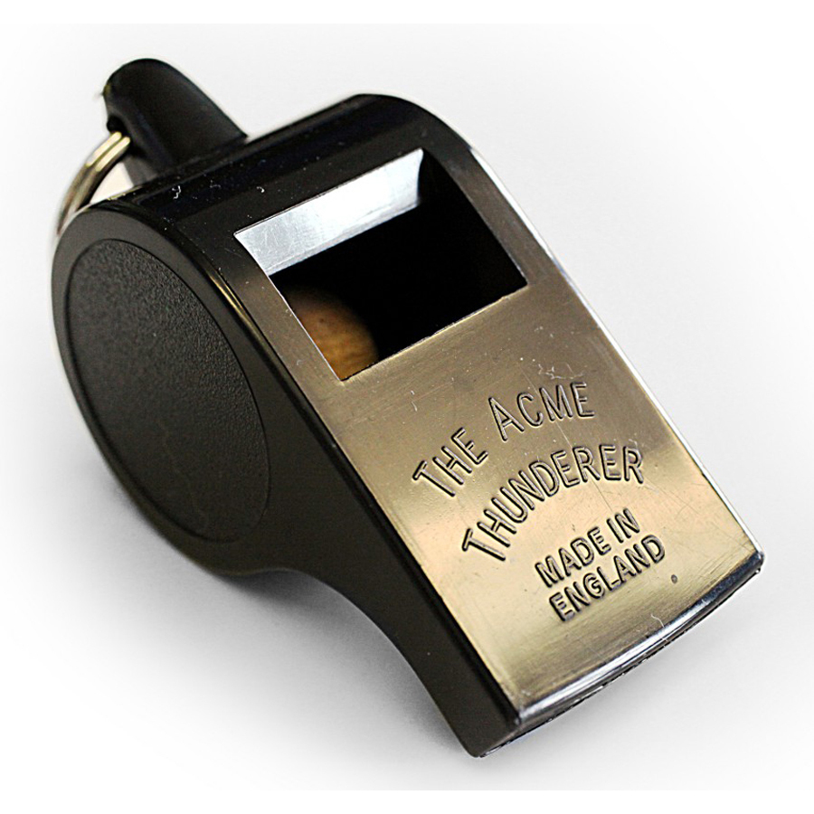 Acme AC558 Plastic, Large Whistle