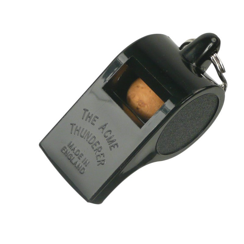 Acme AC560 Whistle Plastic, Small