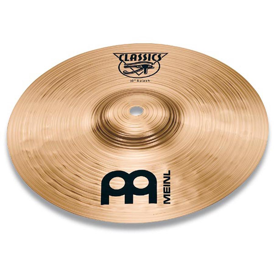 Meinl 10 Classic/Magic Splash Cymbal