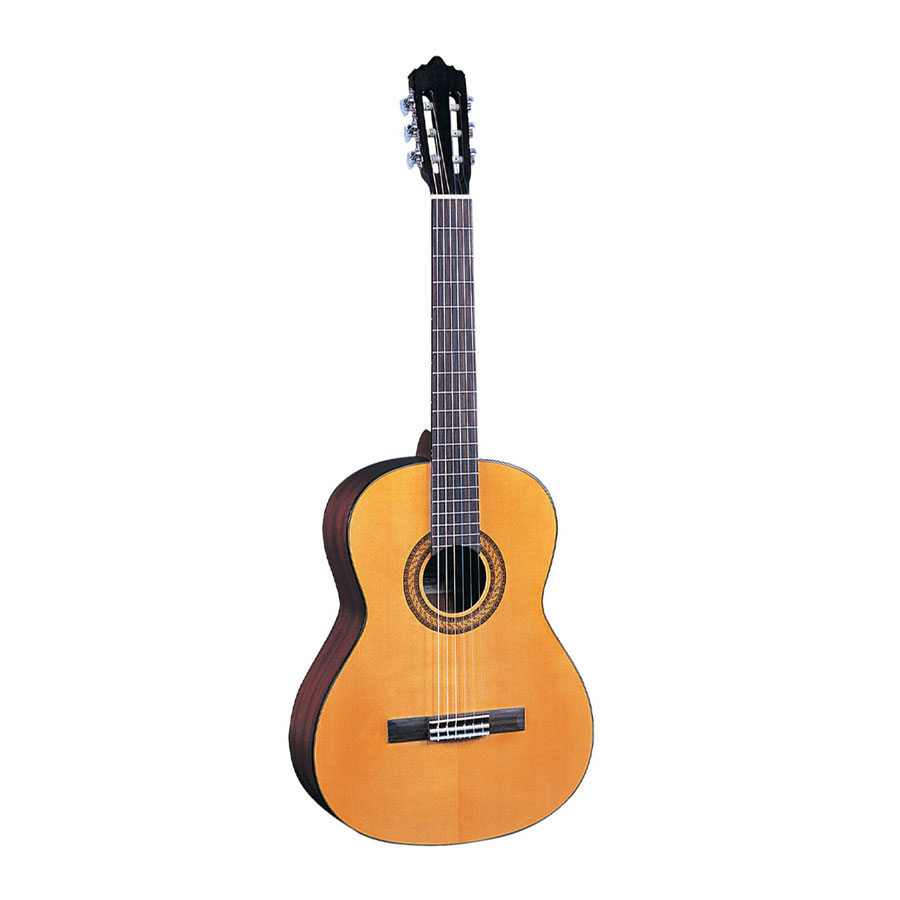 Santos Martinez SM50  Classical Guitar