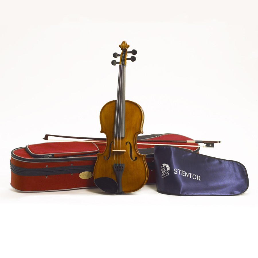Stentor Student II Full-Size Violin