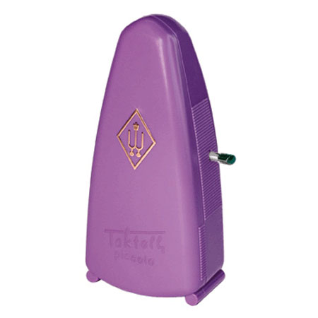 Wittner Piccolo Purple Metronome