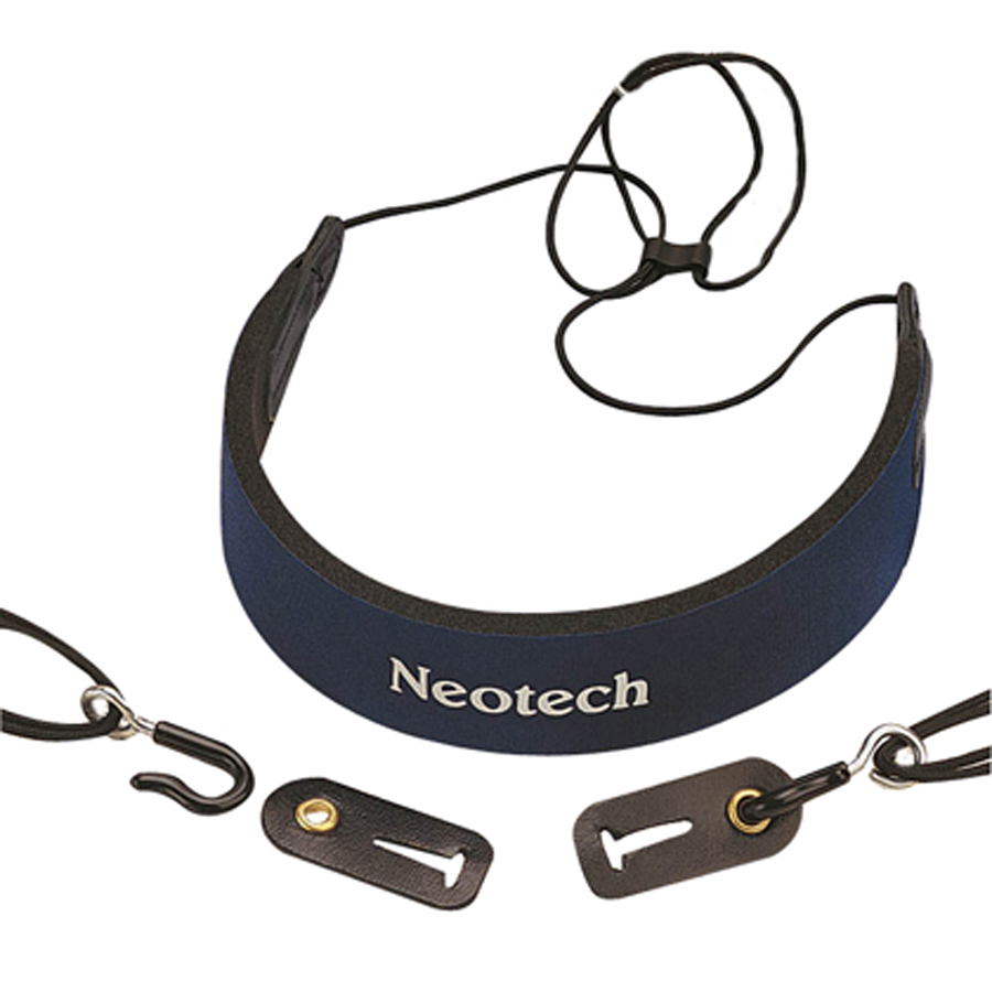 Neotech CEO Clarinet, Oboe & Clarinet Strap