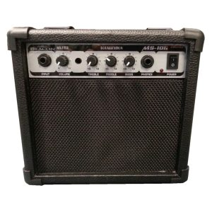 Deacon  10W Guitar Amp