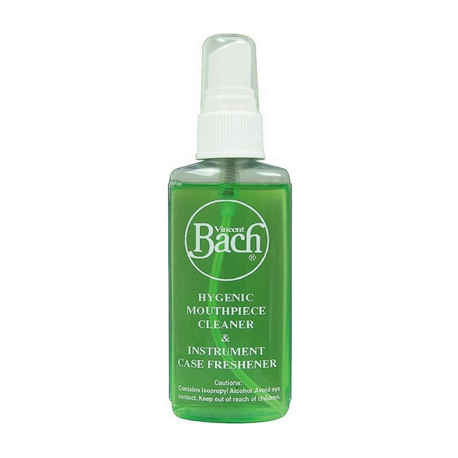 1800B Mouthpiece Cleaner Spray
