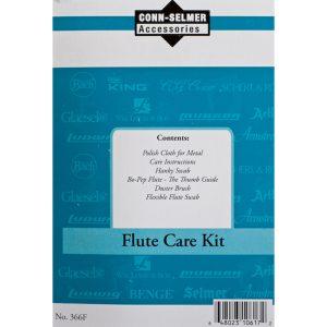Conn-Selmer   Flute Care Kit