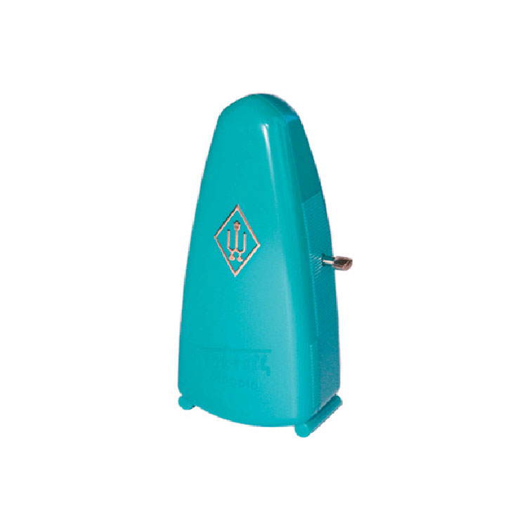 Wittner Piccolo Turquoise Metronome